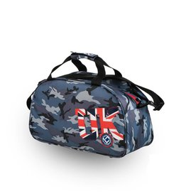 Brabo Shoulderbag Camo UK
