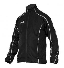 Reece Creswell unisex woven jacket FZ