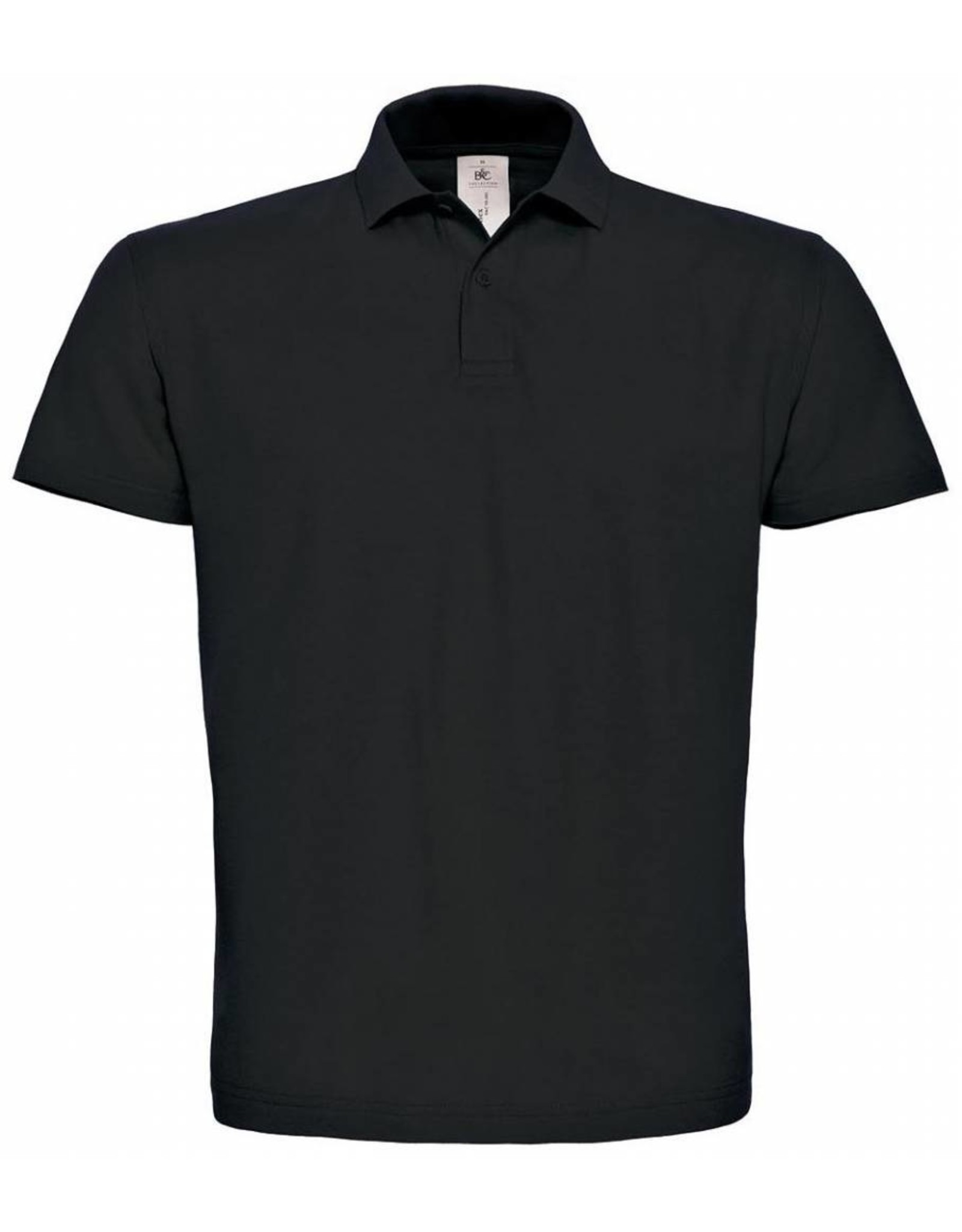 Hockeyspullen.nl BLACK POLO MAN