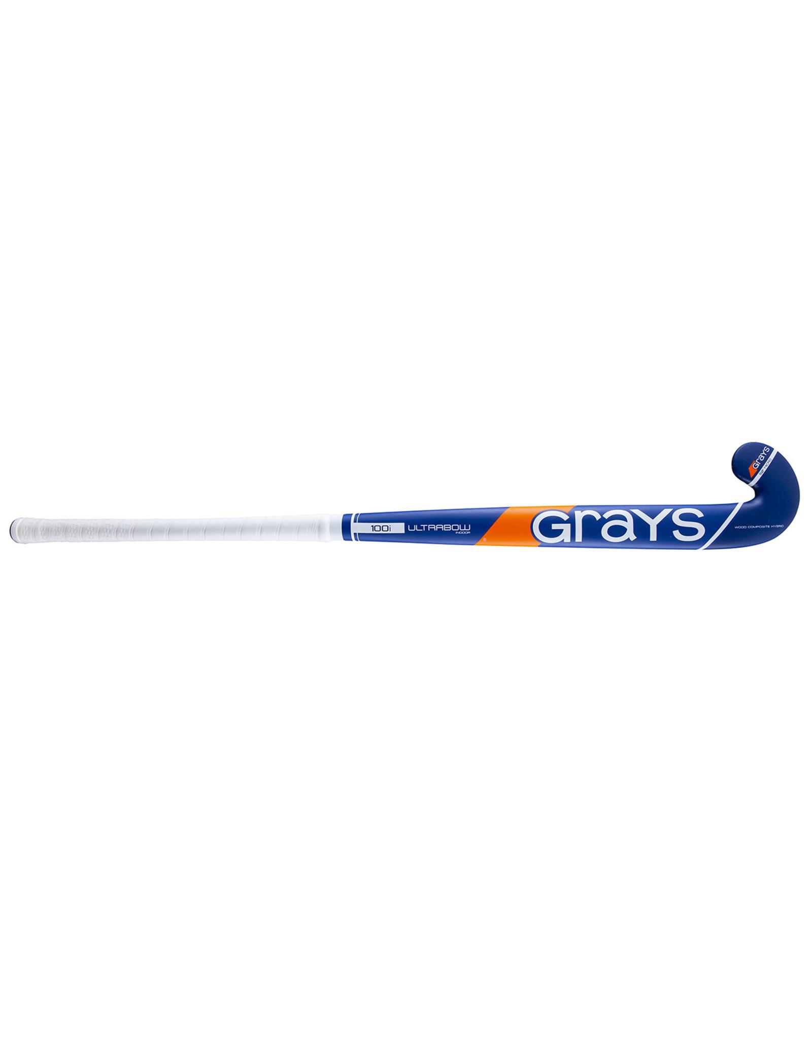 Grays 100i Ultrabow Indoor