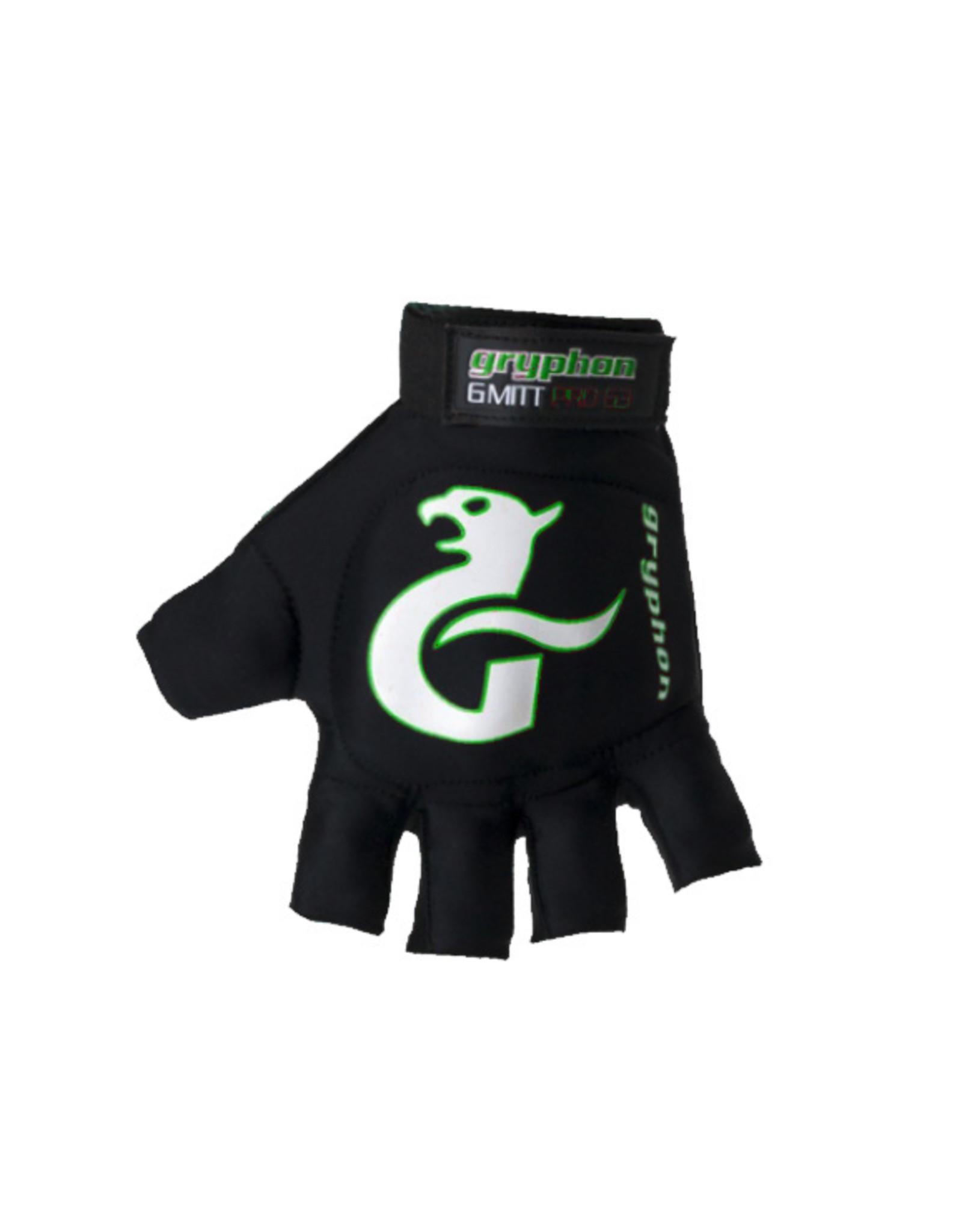 Gryphon G-Mitt left hand