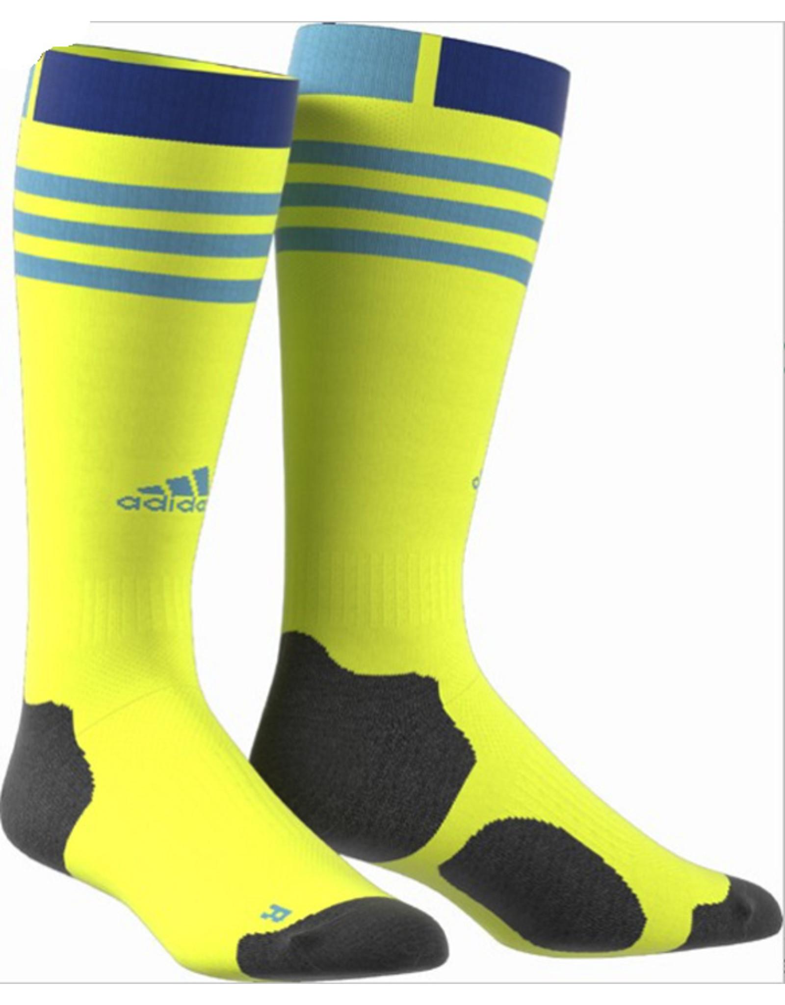 Adidas ID Sock Yellow