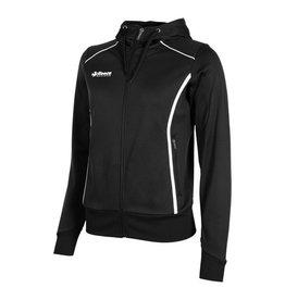 Reece Core TTS Hooded FZ Ladies  NAY