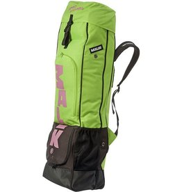 Malik Stickbag Jumbo green