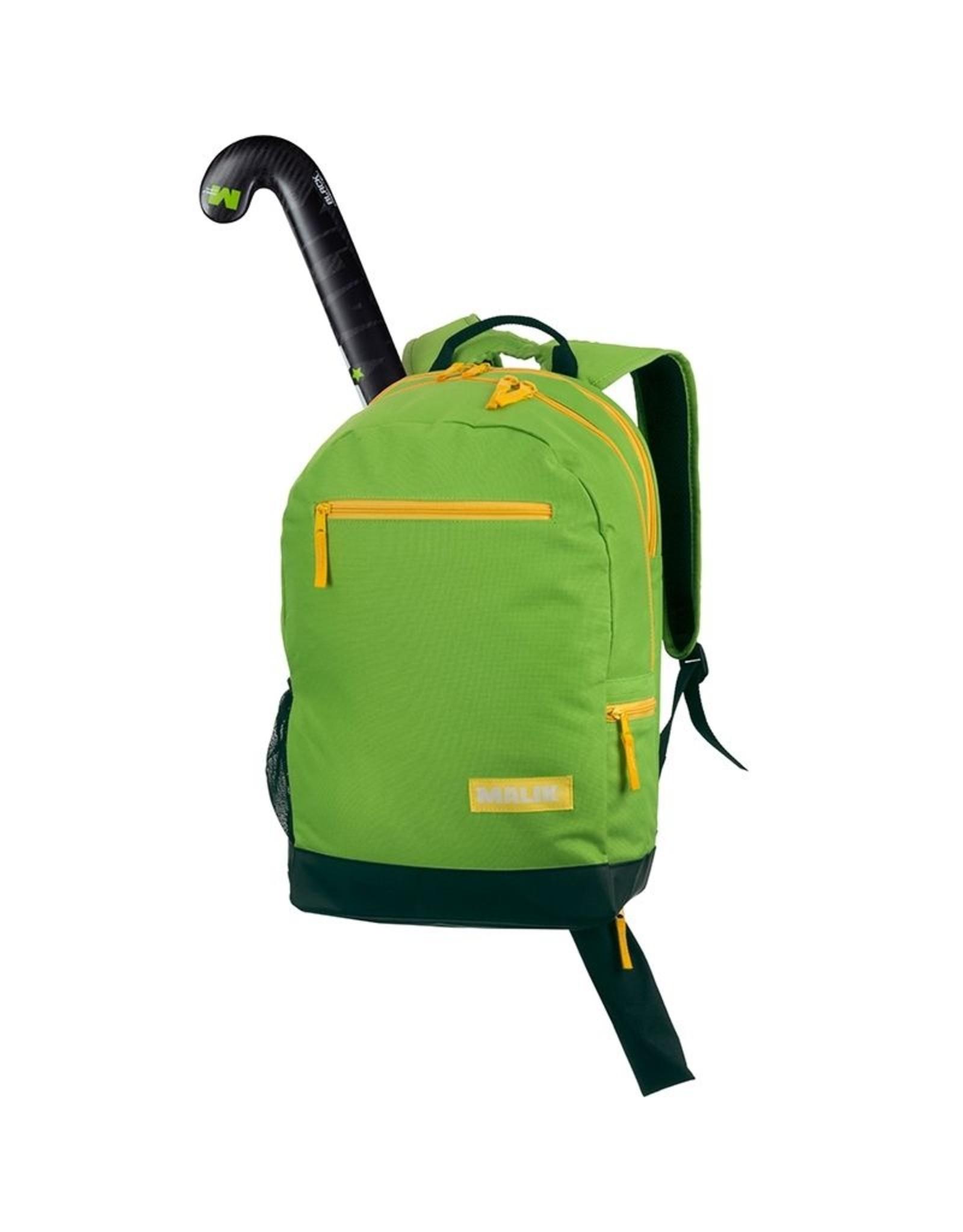 Malik Backpack Senior