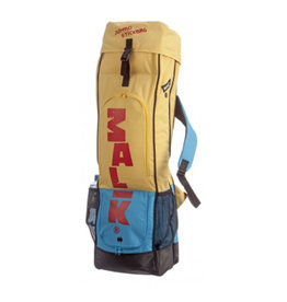 Malik Stickbag Jumbo Yellow