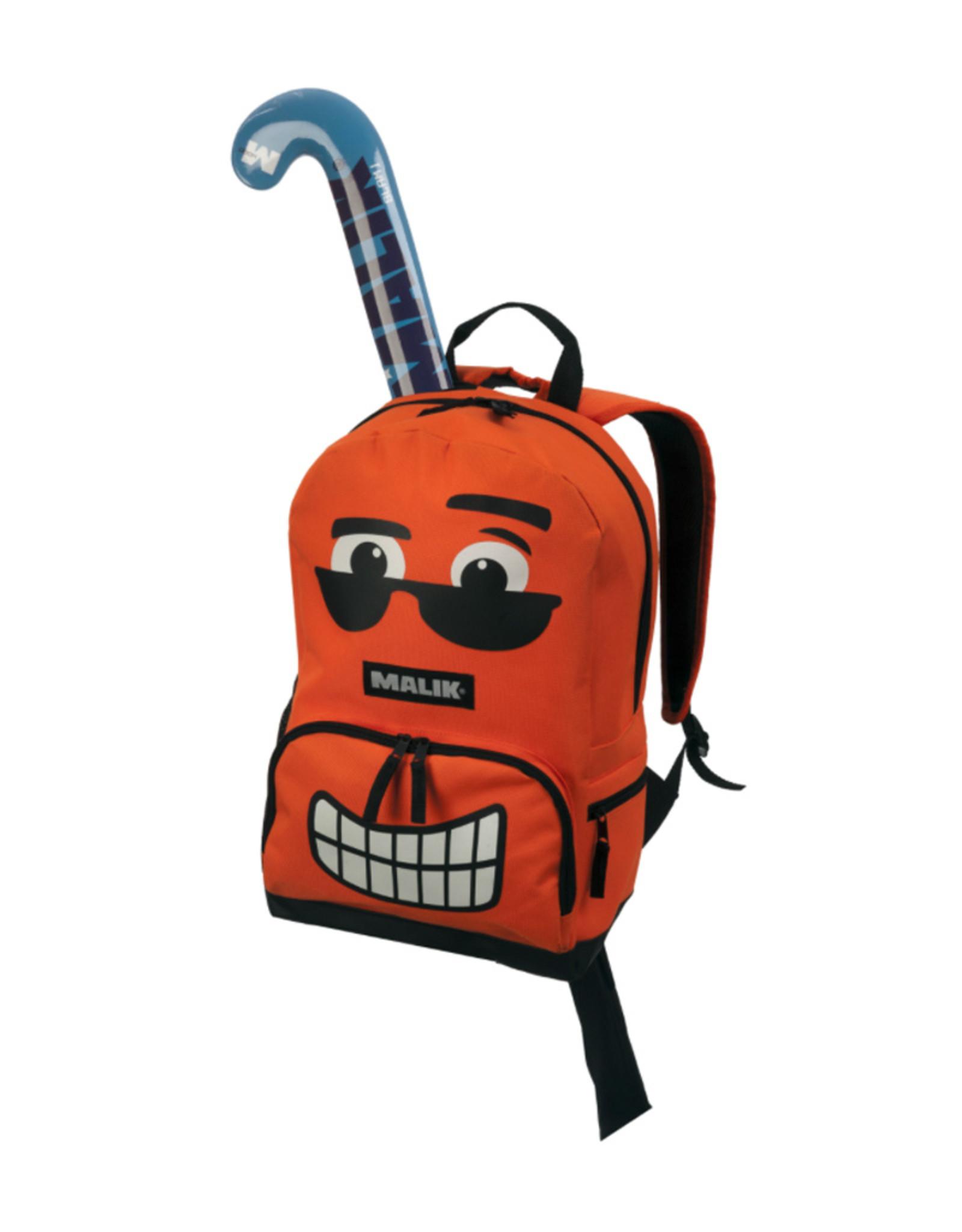 Malik Backpack Junior EYES