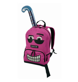 Malik Backpack Junior EYES
