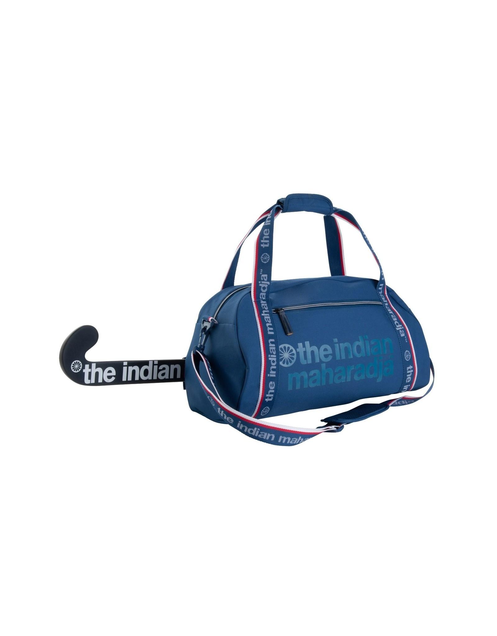 Indian Maharadja SPORTS BAG CMX - BLUE