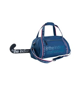 Indian Maharadja SPORTS BAG CMX - BLUE