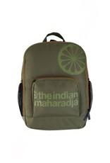 Indian Maharadja KIDS BACKPACK CSX - ARMY