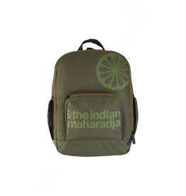 Indian Maharadja KIDS BACKPACK CSX - ARMY