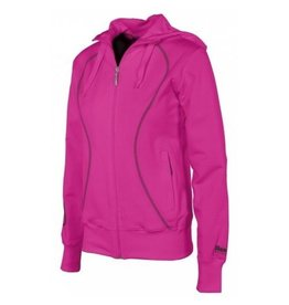 Reece SWEAT Hooded FZ Ladies