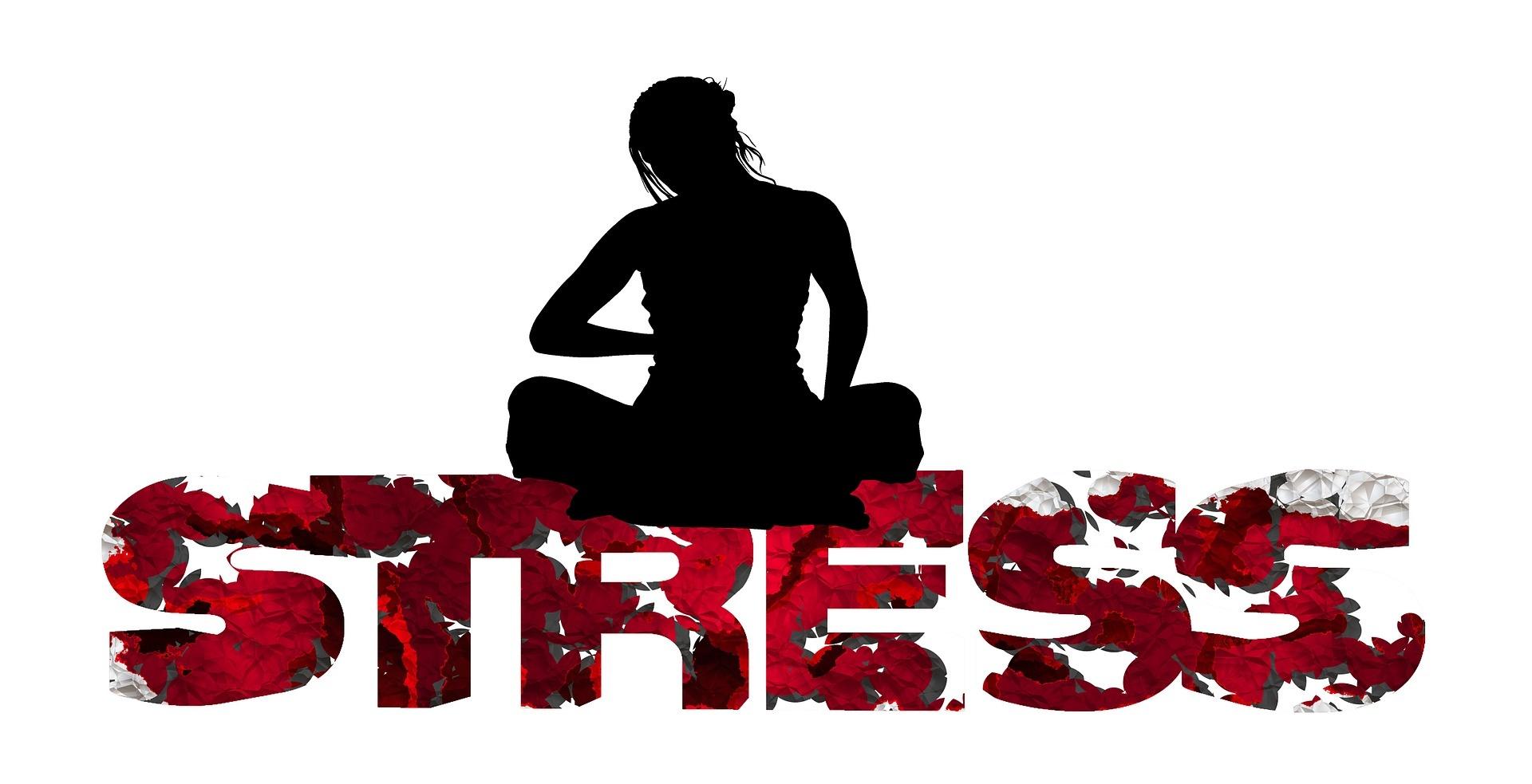 Hoe CBD stress kan verlichten