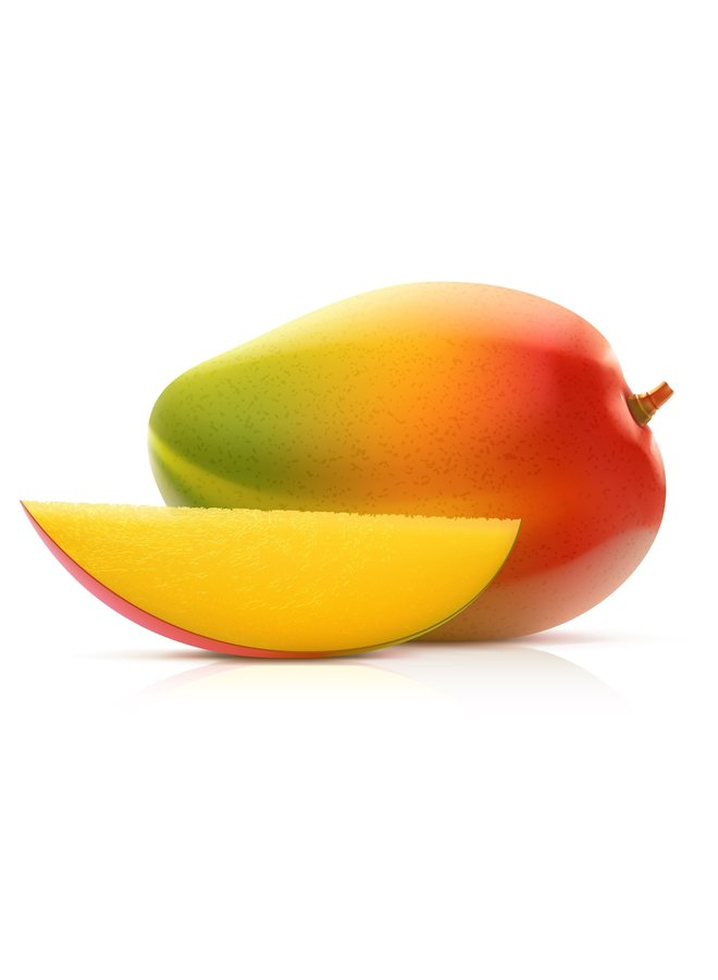 CBD Olie - 7.5% - Mangosmaak - 10 ml - 750 mg - 2 stuks