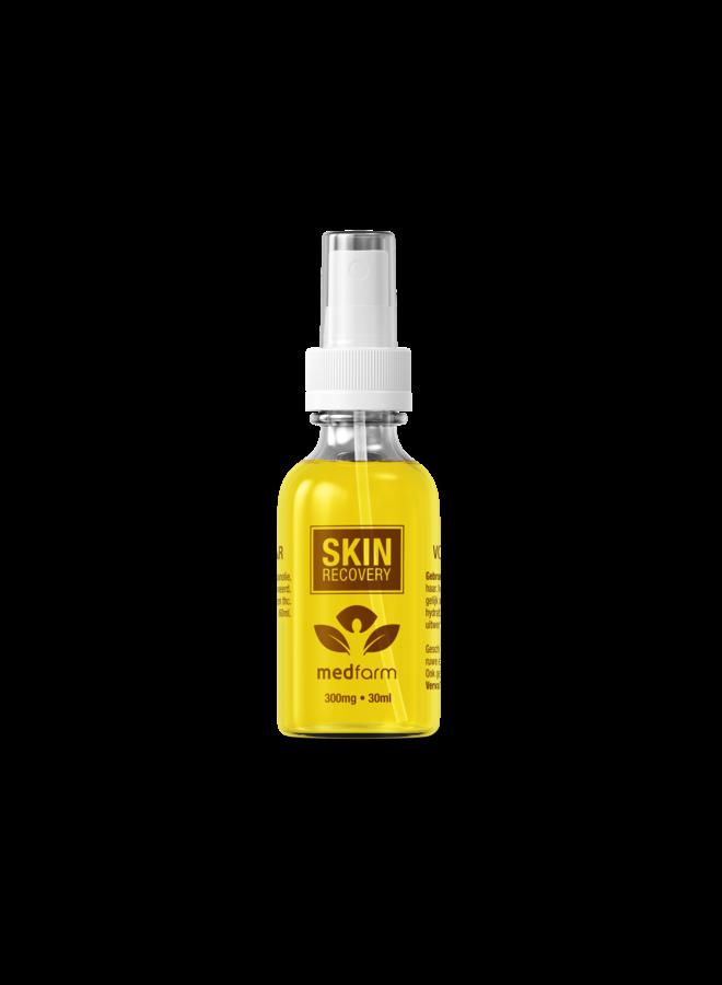 CBD Argan Olie - Huidverzorging - 30 ml - 300 mg