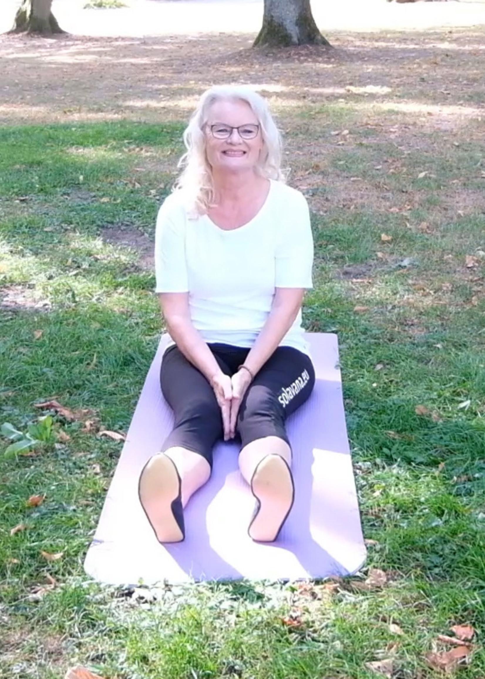 Smaranaa Rücken Gesundheitspaket