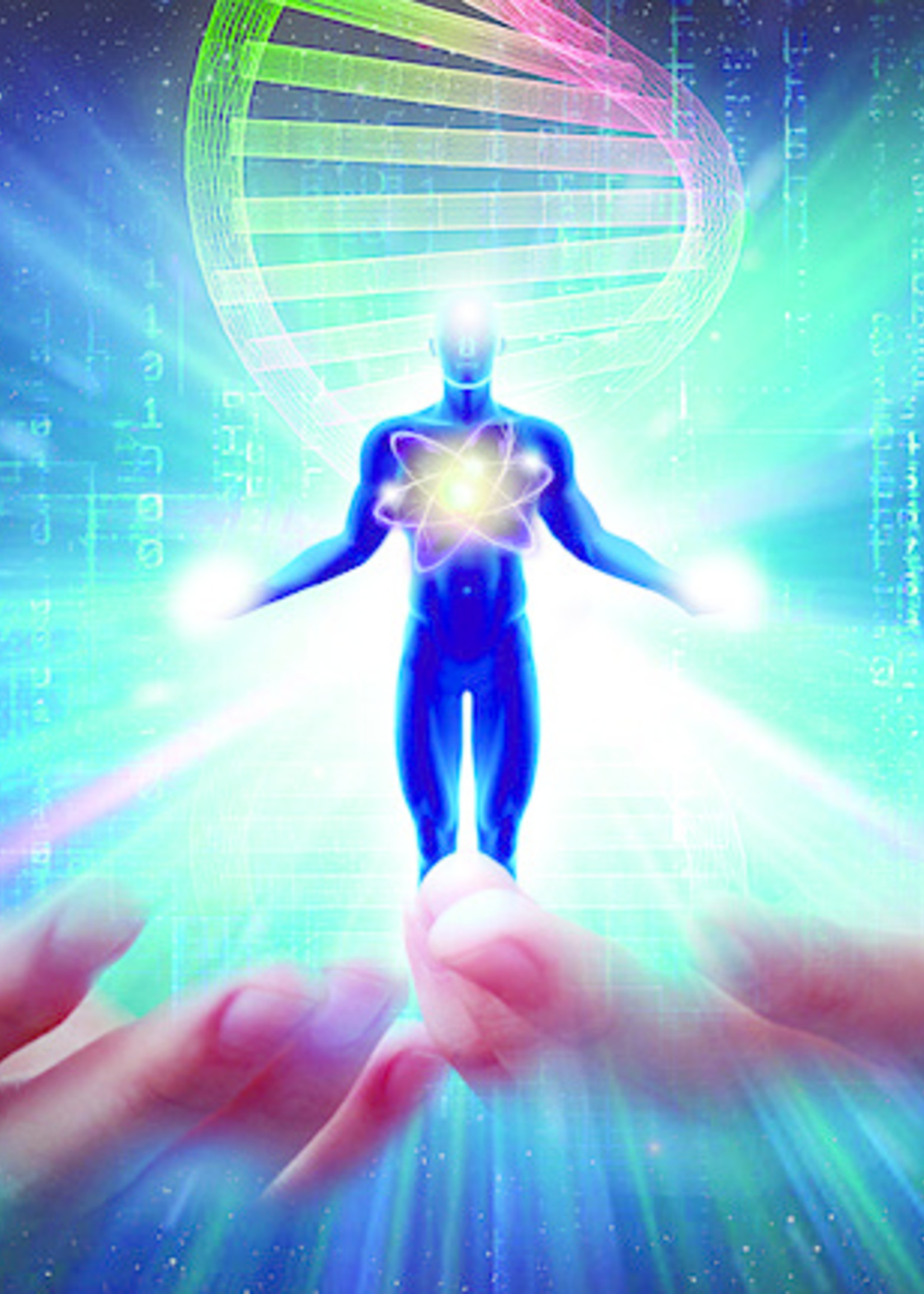 Smaranaa Akasha Lichtkörperprozess - Heilanwendung
