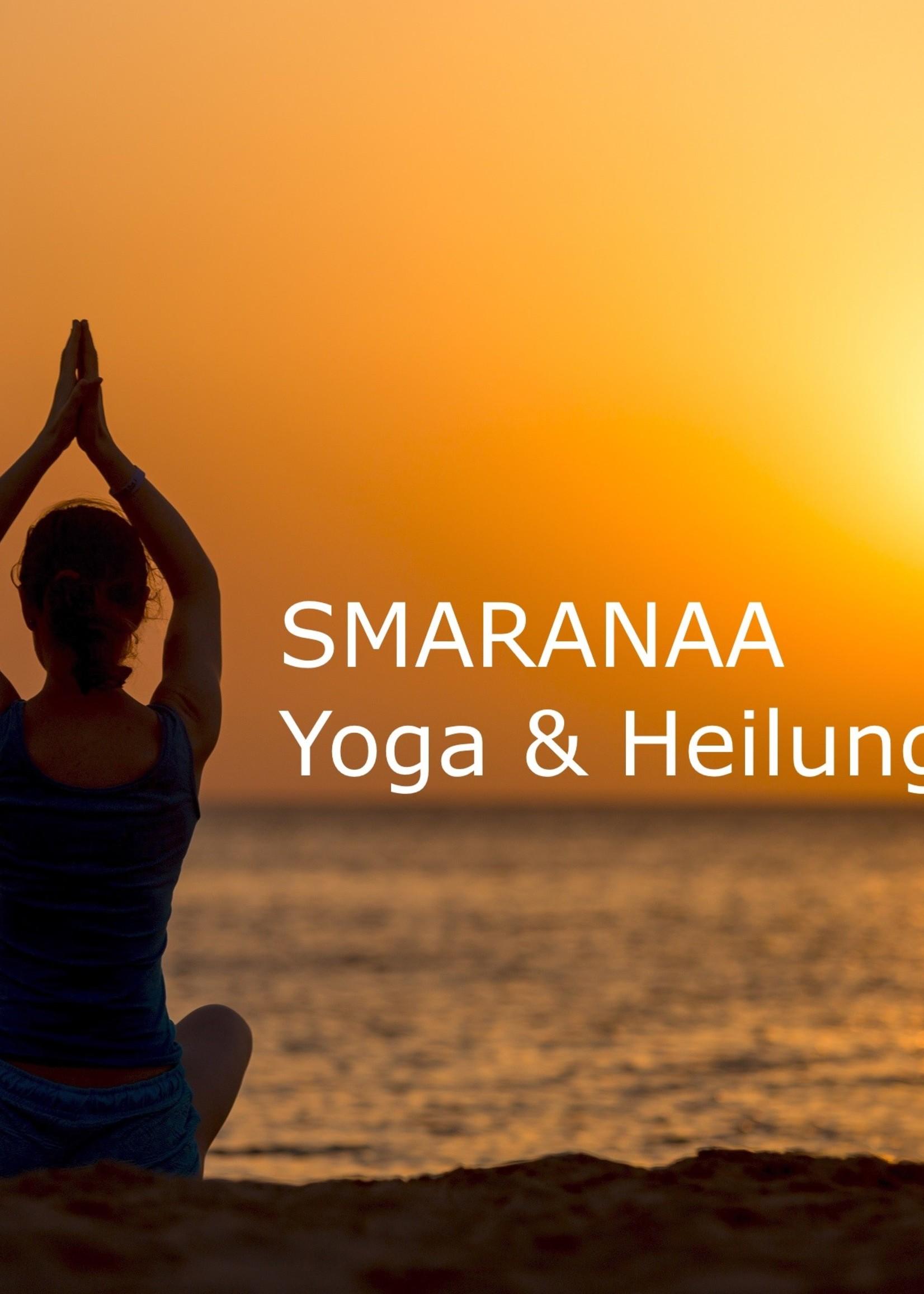 Zertifizierte Yogakurse