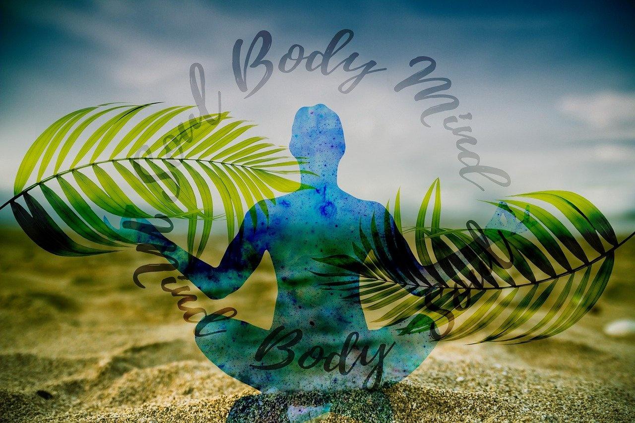 Tagesimpuls Mantra Montag, 19.07.2021  Yin/Yang Energiestrom Wasser Urvertrauen