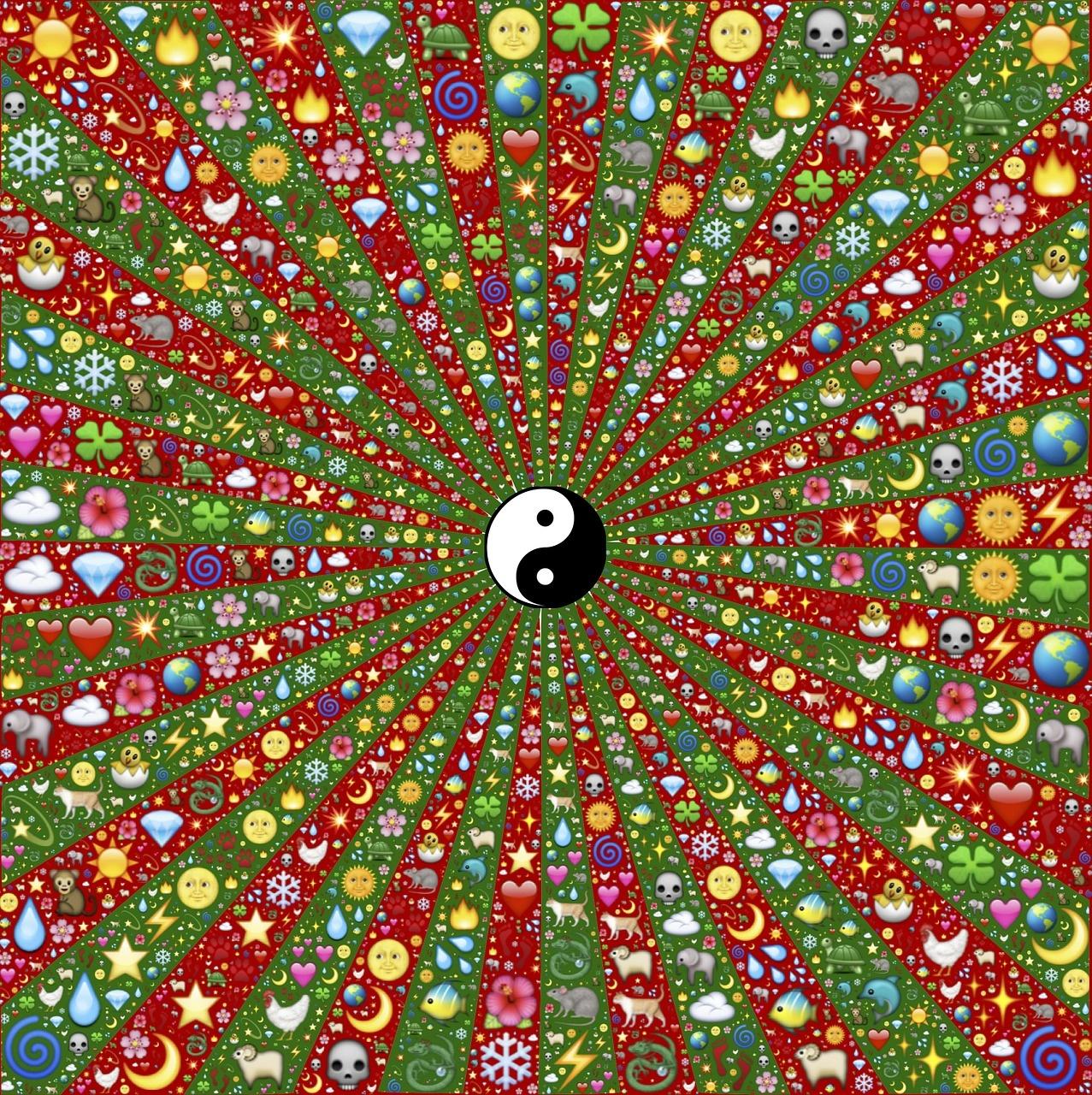 Tagesimpuls Mantra, Dienstag, 20.07.2021 Portaltag Yin/Yang/bedingungslose Liebe