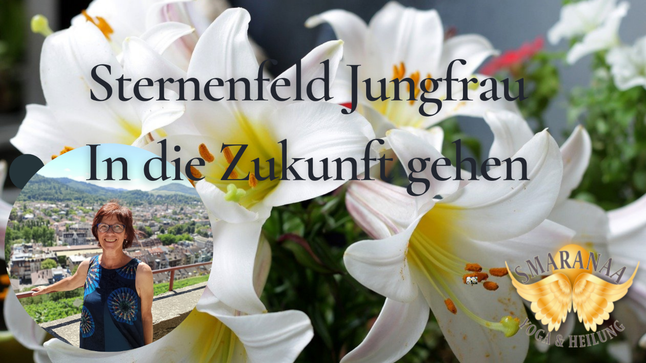 Tagesimpuls Neumond in Jungfrau/Energetisierung Dünndarm/Blase/Ausgleich Vagus Nerv Dienstag 7.09.2021