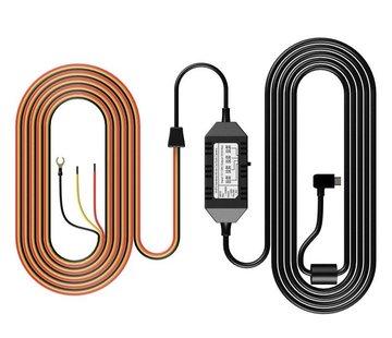 Viofo Viofo Continue voeding Mini USB 3-draads