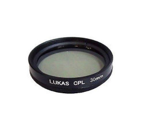 LUKAS/Qvia LUKAS/Qvia 30mm CPL filter