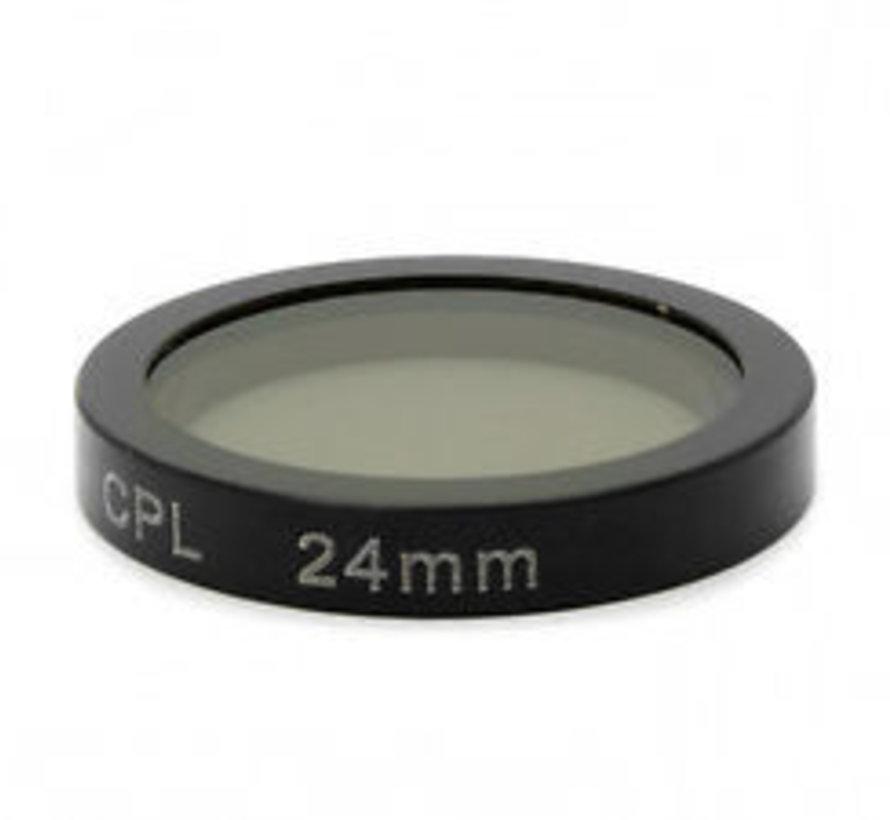 Mini 0906 CPL filter