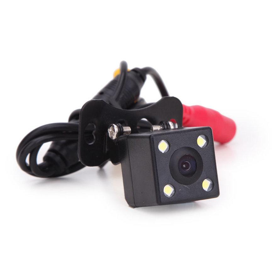 AZDome VGA achter camera