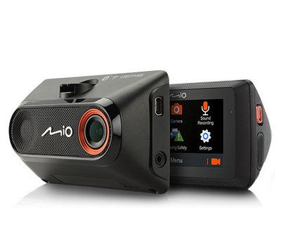 Mio Mio MiVue 788 Touch Connect Wifi GPS dashcam