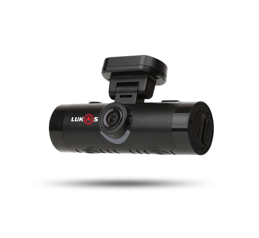 LUKAS V790 1CH 16gb Wifi GPS dashcam