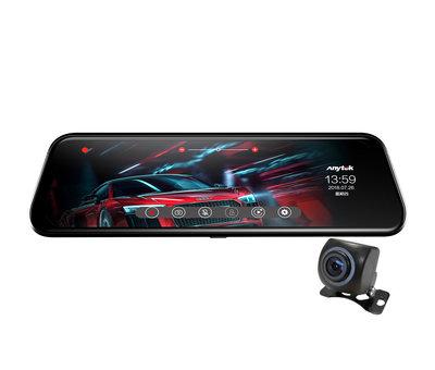 Anytek Anytek T12+ 2CH Full Mirror Touch FullHD dashcam