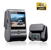Viofo Viofo A129 Pro 2CH Duo 4K Wifi GPS dashcam