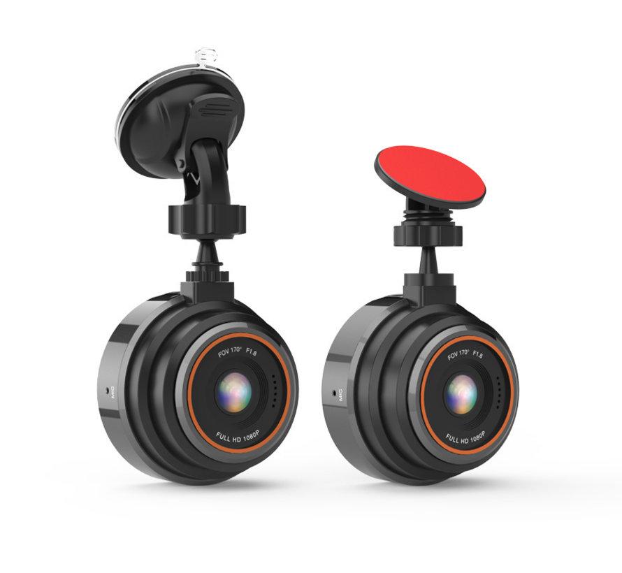 ThiEYE Safeel Zero FullHD 1080p dashcam