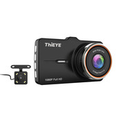 ThiEYE ThiEYE Carbox 5R 2CH Dual 32gb dashcam
