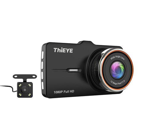 ThiEYE ThiEYE Carbox 5R 2CH Dual 32gb dashcam