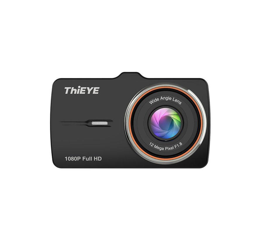 ThiEYE Carbox 5R 2CH Dual 32gb dashcam