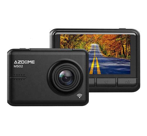 AZDome AZDome MS02 Wifi IPS FullHD 1080p dashcam