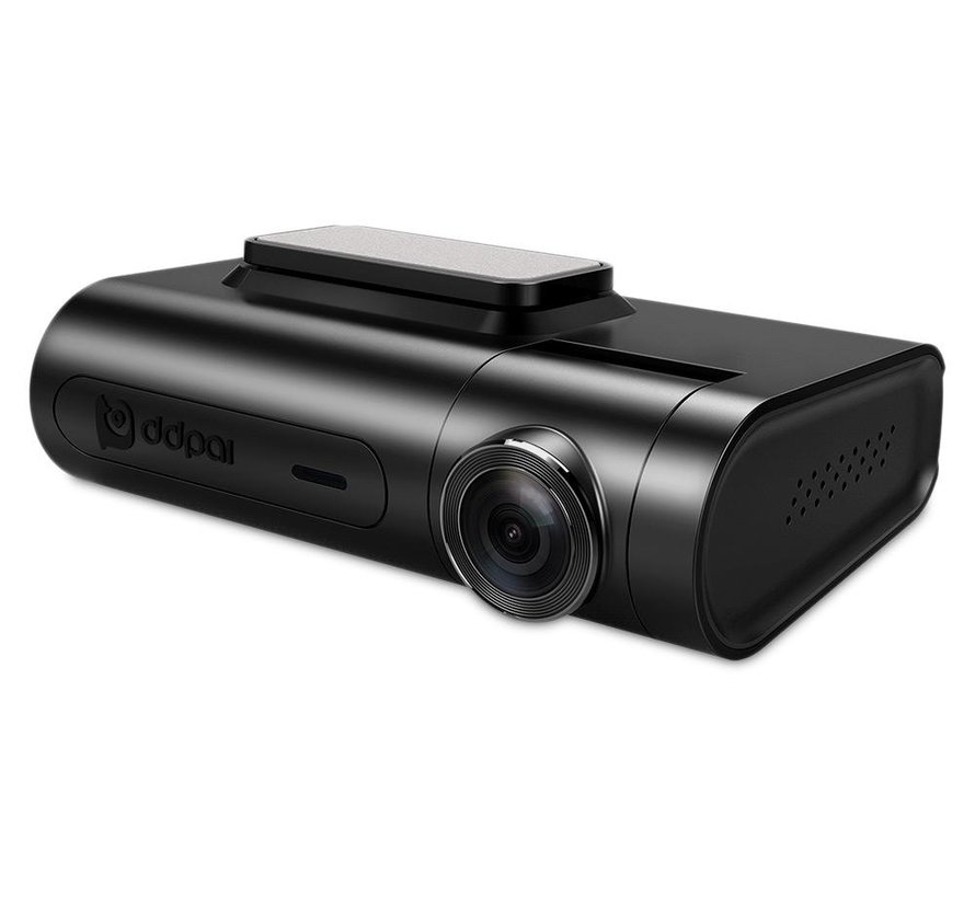 DDpai X2S Pro 2CH Dual 32gb Wifi GPS QuadHD dashcam
