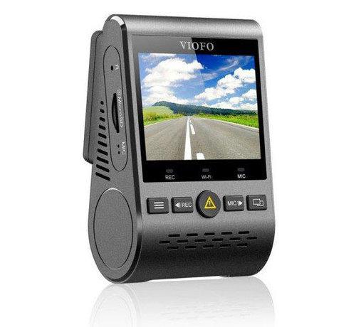 Viofo Viofo A129 1CH FullHD Wifi GPS dashcam