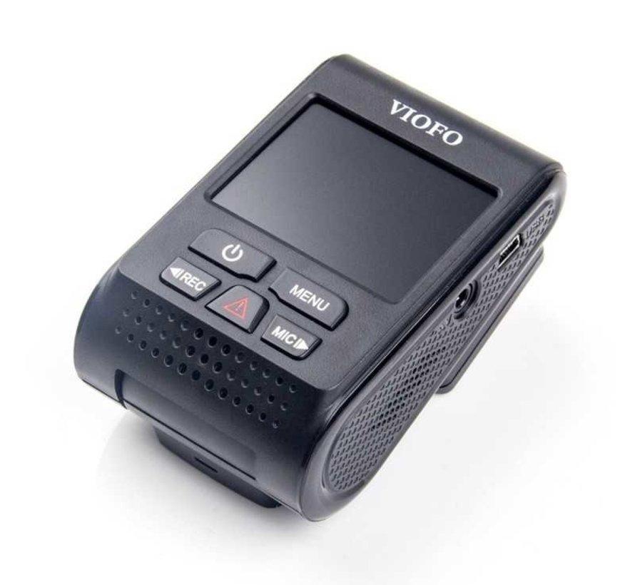 Viofo A119 V3 QuadHD GPS dashcam