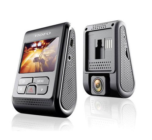 Viofo Viofo A119 V2 QuadHD dashcam