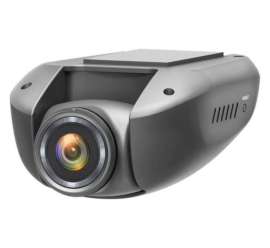 KENWOOD DRV-A700W 16gb Wifi GPS Quad HD dashcam