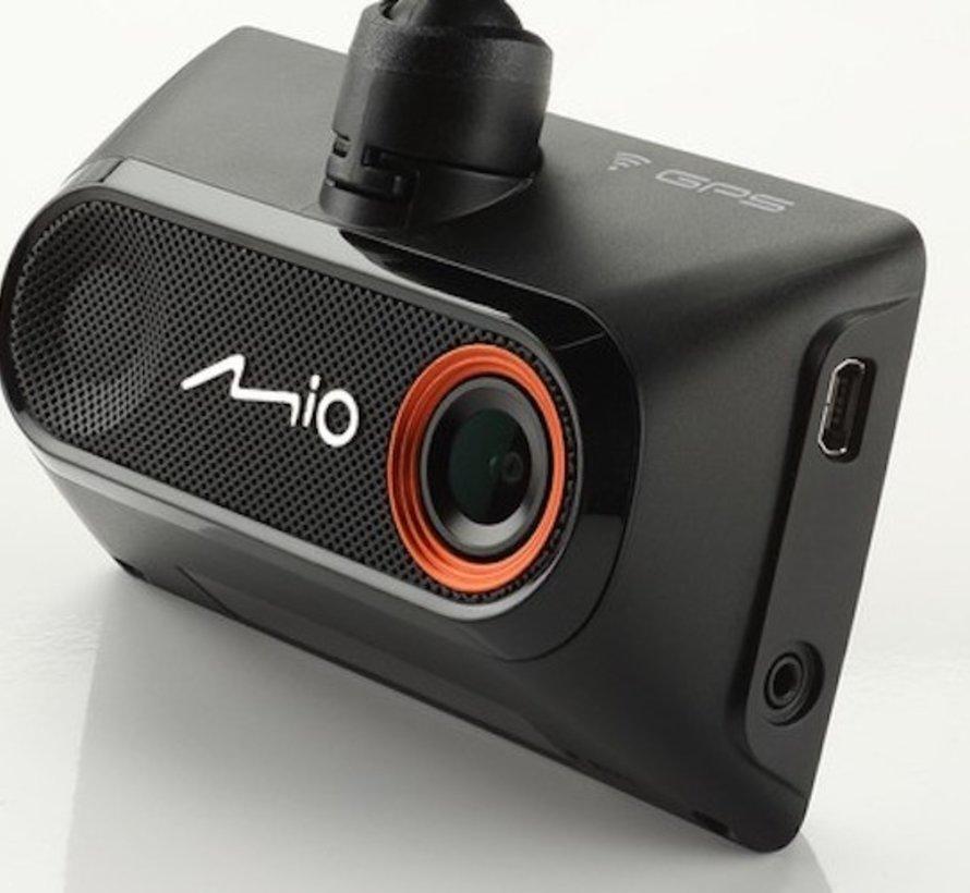 MiVue 786 Wifi GPS FullHD dashcam