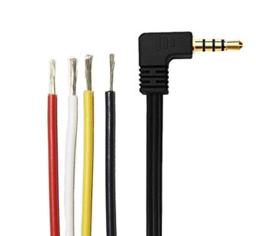 MACH Truck signaal kabel 2m