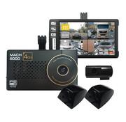 MACH Truck MACH Sedan 5000 4CH FullHD 64gb dashcam
