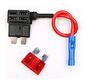 Add-a-Circuit zekeringhouder Standaard 10A