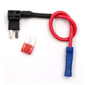 Allcam Add-a-Circuit zekeringhouder Micro2
