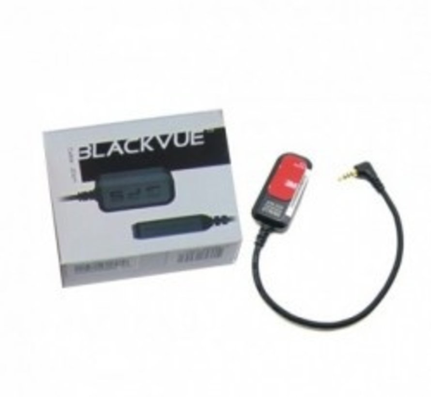 BlackVue G-1E GPS ontvanger